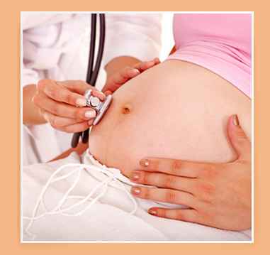 surveillance médicale de la grossesse
